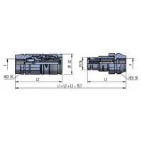 PLT4 DN13 - BG2 - ISO 10