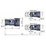 PAV1 DN13 - BG3 - ISO 12,5