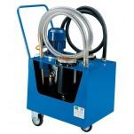 Za filtriranje hidravličnega olja